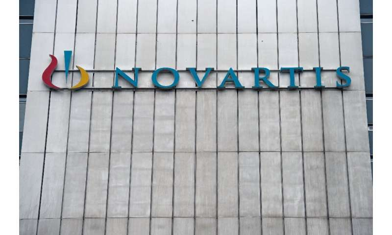 Novartis agreed to pay around $336 million to settle US bribery charges connected to operations in Greece, Vietnam and other cou