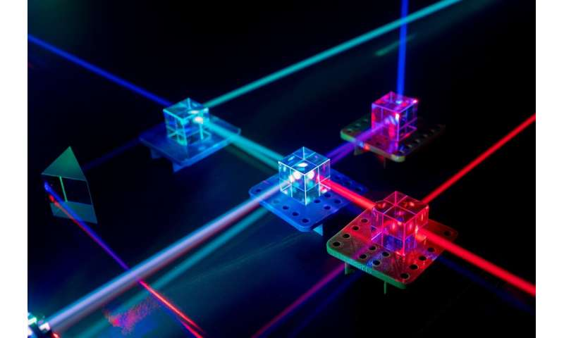 "Novel ""dual-resonant method"" in 2-D materials can spur advances in the field of photonics"