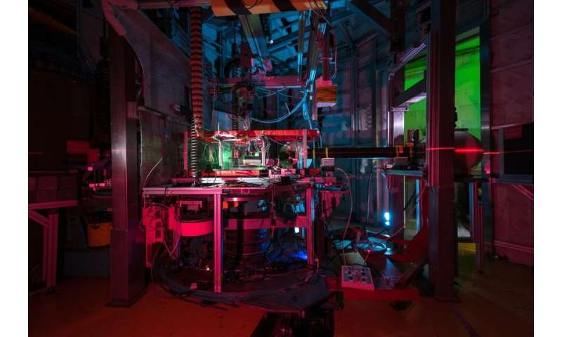 Novel quantum effect found: spin-rotation coupling