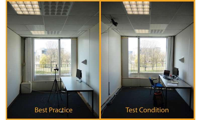 Novel sensor improves lighting control