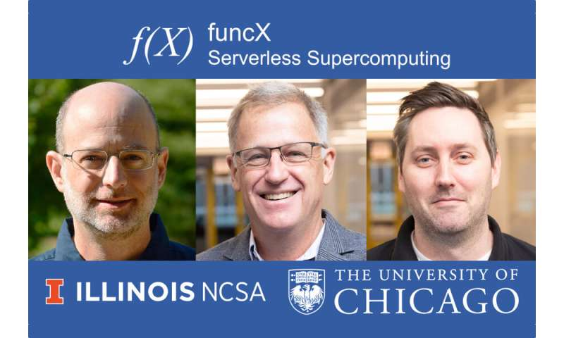 NSF Grant Backs funcX — A Smart, Automated Delegator for Computational Research