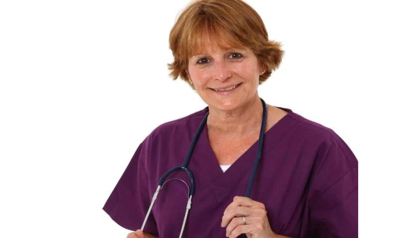 Number of nurse practitioners more than doubled 2010 to 2017