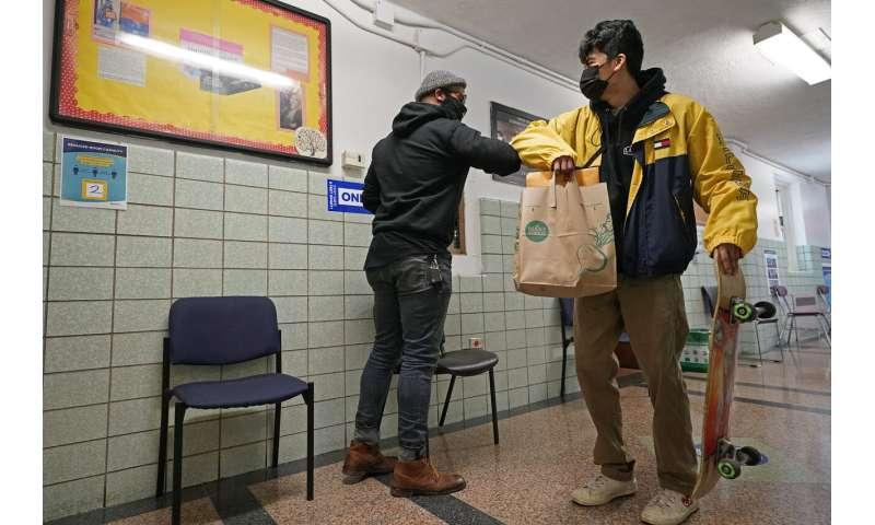 NYC to reopen schools, even as virus spread intensifies