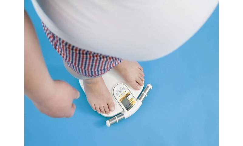 Obesity in young adulthood tied to later venous thromboembolism