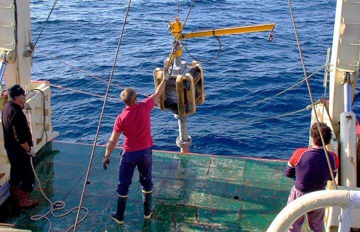 Ocean features and changes in the past are explored to anticipate future climate