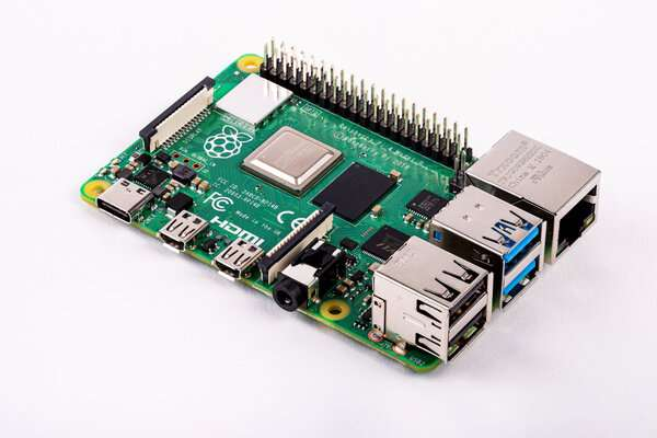 On Leap Year Day, Raspberry Pi 4 cost is sliced
