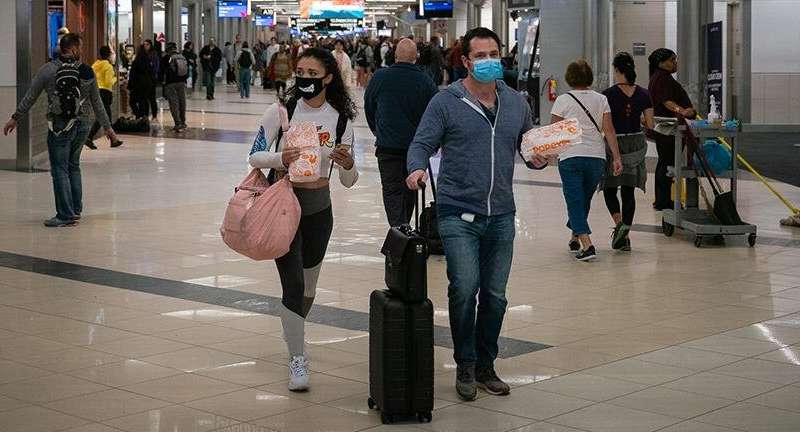 Opinion: Five ways to beat anxiety and take back control of your life during the COVID-19 pandemic – based on science