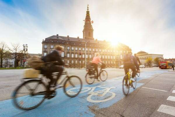 Opinion: Why a UK 'cycling and walking revolution' won't reduce car travel | UCL News - UCL – University College London