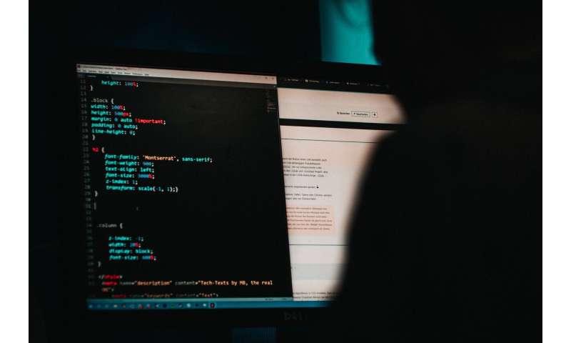Organized cybercrime -- not your average mafia