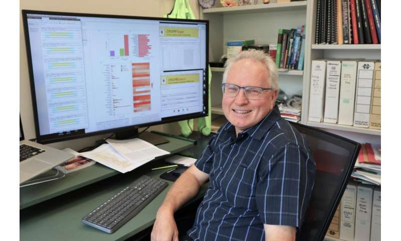 Otago researchers shed light on 'arms race' between bacteria and viruses