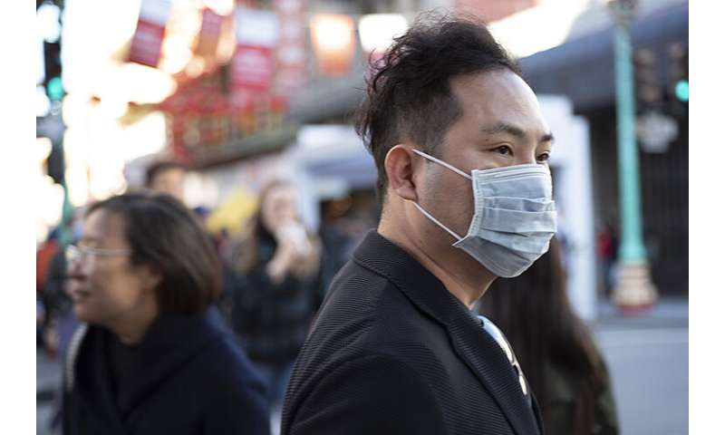 Pandemic poses greater risks, stresses for California racial minorities, poll finds
