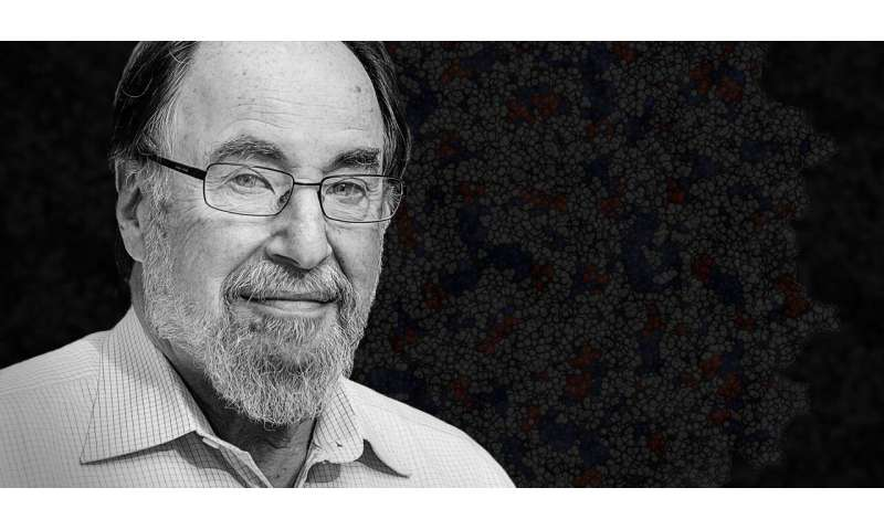 Pandemics of the past and future: A conversation with Nobelist David Baltimore