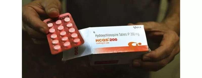 Malaria Medikamente Gegen Corona