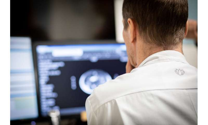 Physicians and nurses in Finland are dissatisfied with the usability of electronic health record systems