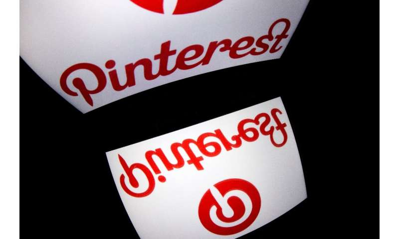 Pinterest is a virtual bulletin board platform, with users decorating their boards with pictures showcasing interests including