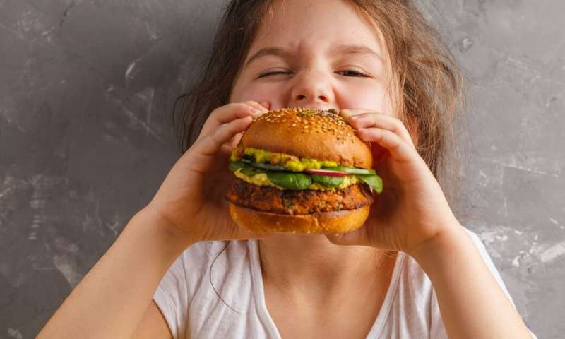 غذاهای گیاهی: مشاغل به تنهایی نباید درمورد آنچه ما به آن برگر گیاهی می گوییم تصمیم بگیرند