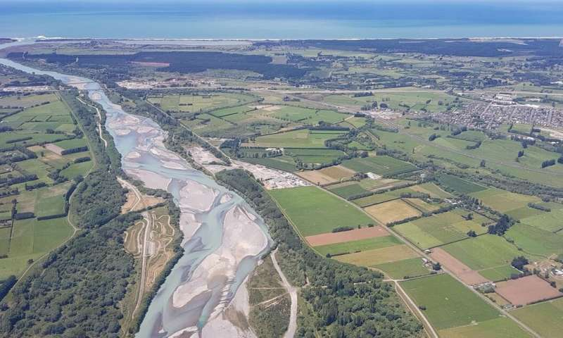 Polluted, drained, and drying out: new warnings on New Zealand's rivers and lakes