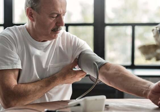 Popular high blood pressure drug linked to increased skin cancer risk in older Australians