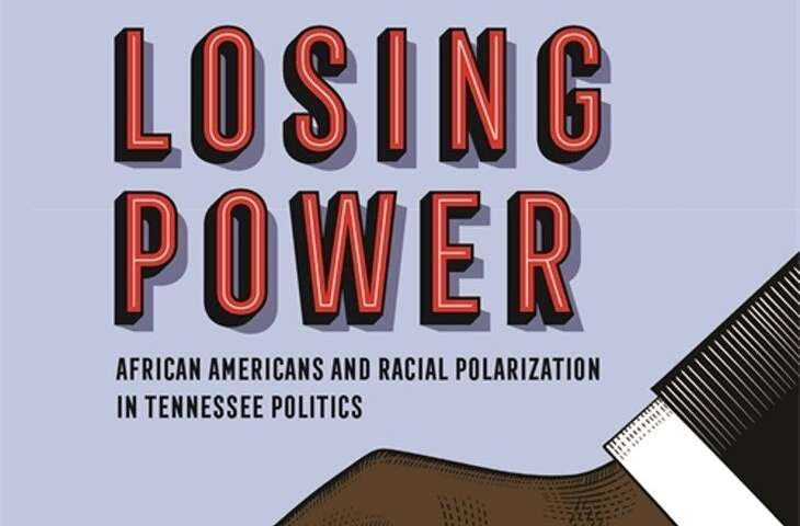 Power struggles: How Tennessee became more racially and politically divided