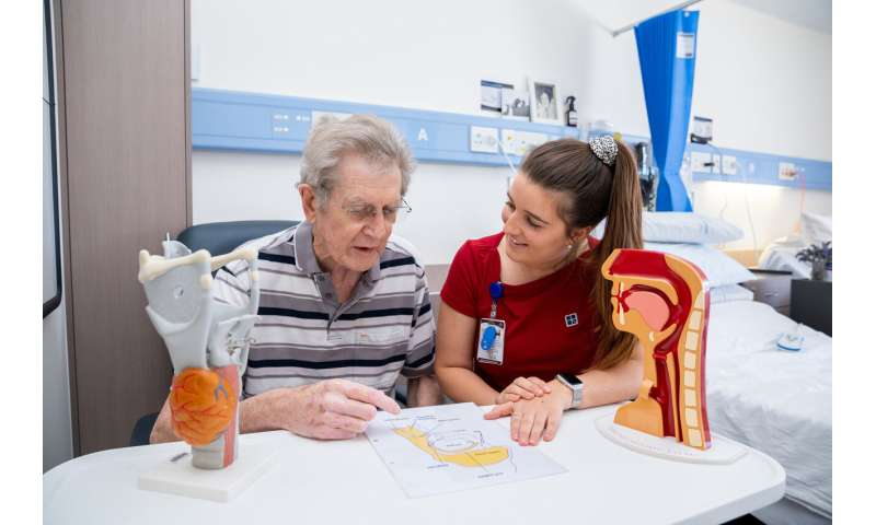 Quality over quantity in recovering language after stroke