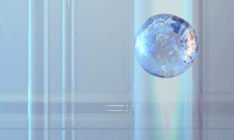 Quantum electrodynamics experiment