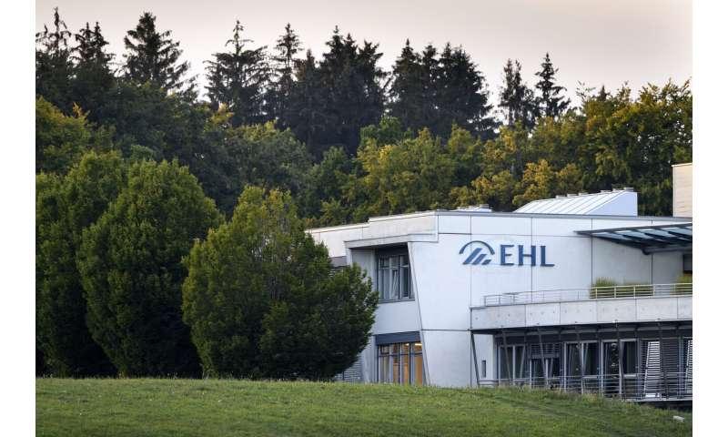 Quarantine ordered for 2,500 students at elite Swiss school