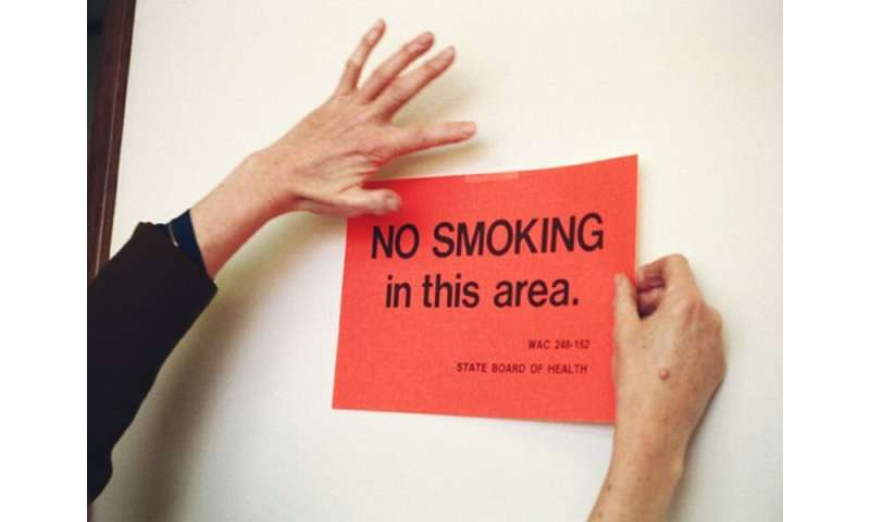 Quit smoking, your bladder will thank you thumbnail