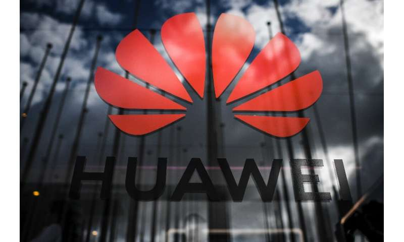"""D10"" is coming for Huawei, if Britain has its way"
