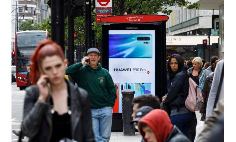 """""""Huawei is more committed to Europe than ever before,"""" the company's top executive for Europe Abraham Liu said"""