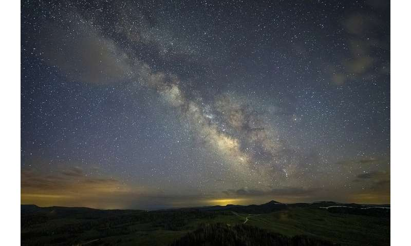 Rediscovering a path to the Milky Way