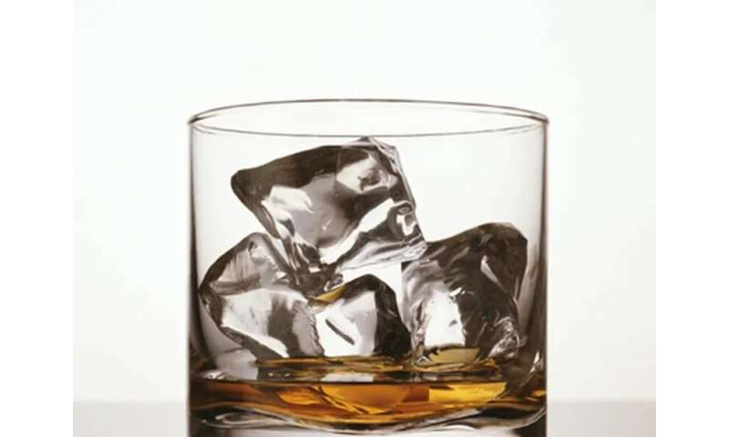 Reducing drinking may improve pain interference symptoms