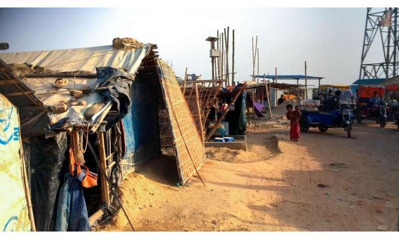 Refugee children get better health, nutrition via e-vouchers