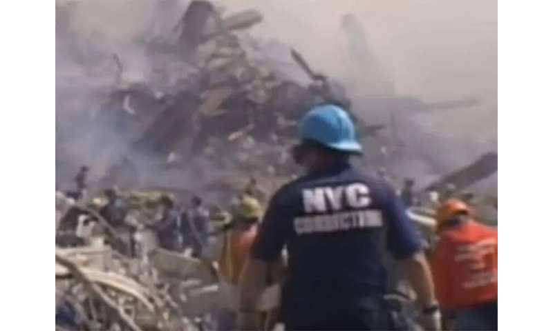Repeated measures of 9/11-related PTSD tied to mortality