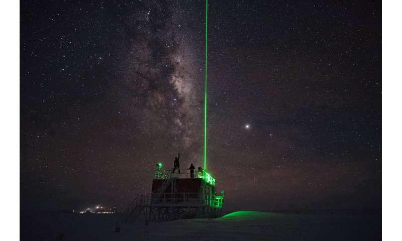 Return of the LIDAR