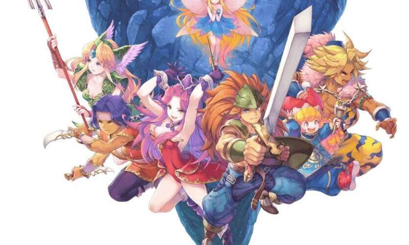 Review: 'Trials of Mana' a pitch-perfect remake bridging old and new