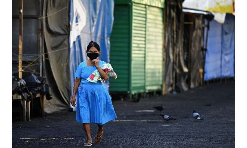 Roughly one billion people around the world are enduring quarantines