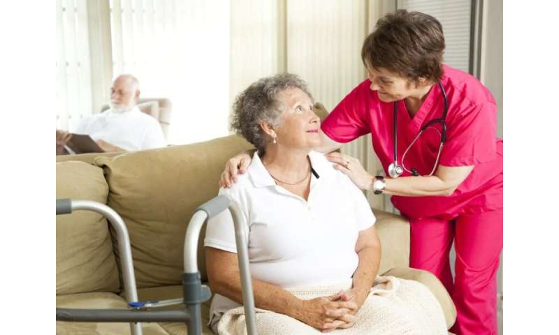 SARS-CoV-2 spreads rapidly through skilled nursing facilities