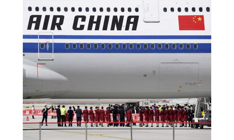 Saudi Arabia bars citizens, residents from travel to China