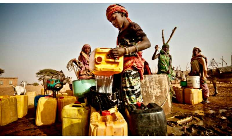 Scientists offer roadmap for studying link between climate and armed conflict