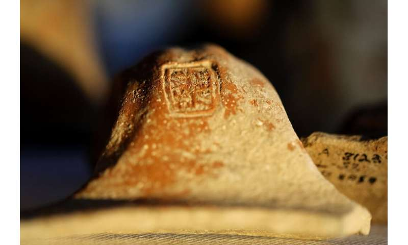 Seal impressions unveiled in Jerusalem this week offer rare insight about the administration of the ancient Kingdom of Judah cen