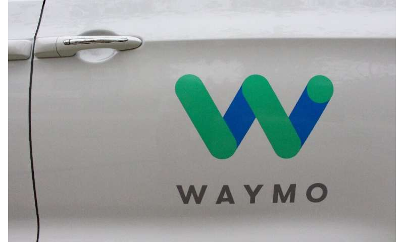 Self-driving Waymo Chrysler Pacifica minivans and long-haul trucks will be tested on roads in the US states of Texas and New Mex