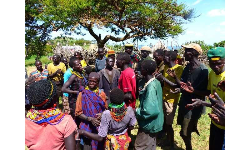 'Selfish and loveless' society in Uganda really is not