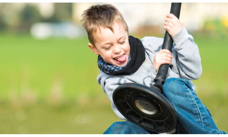 Self-regulation for kids: at home, at school and with autism