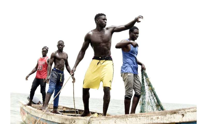Senegalese fishermen have gone from catching turtles to protecting them