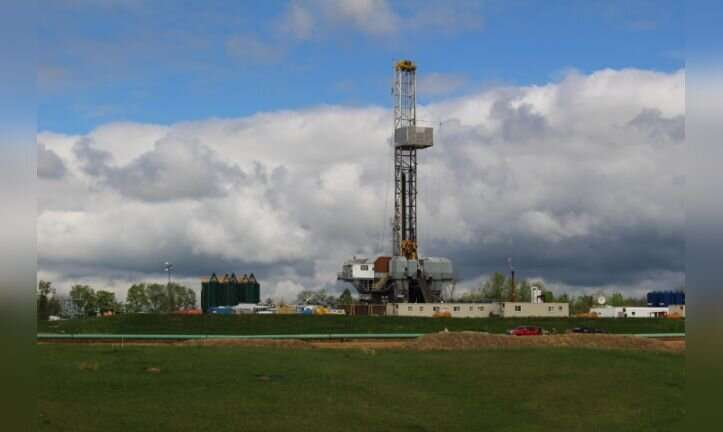 Shale drilling activity linked to increased sexually transmitted infections in Texas