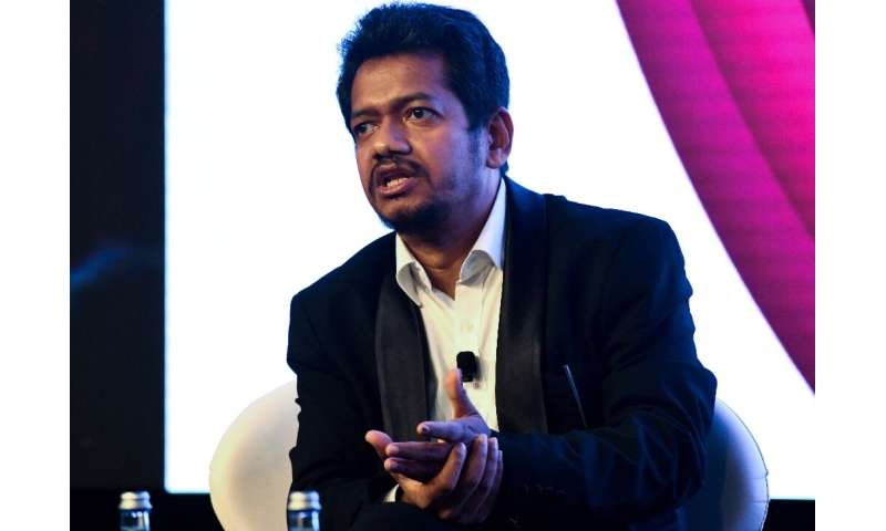 """Shibasish Sarkar, Group CEO, Reliance Entertainment, which produced """"Sacred Games"""" for Netflix, said it has 40 to 45 s"""