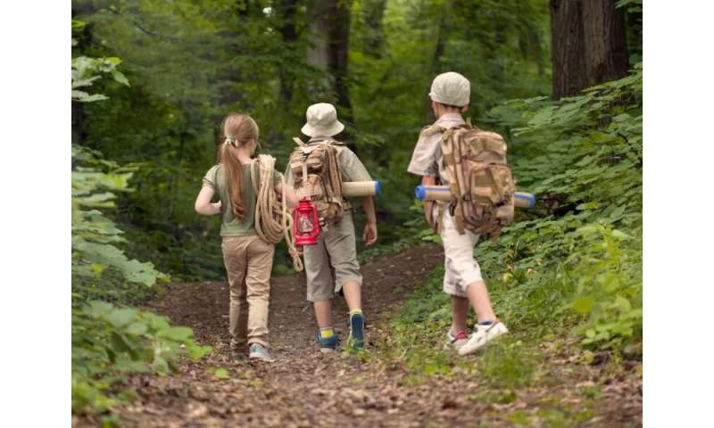 Should you send your kid to summer camp? expert offers advice