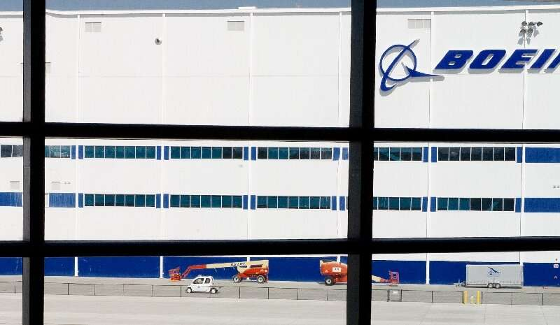 Shuttering Boeing's South Carolina plant means the aviation giant has stopped production at its last US commercial aircraft faci
