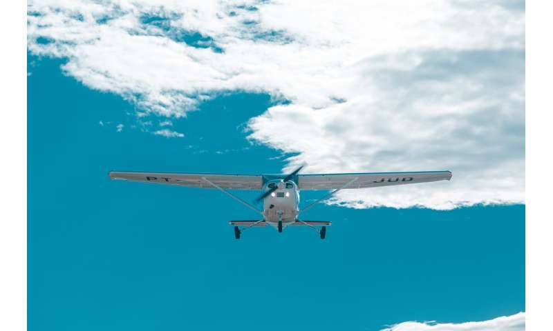 Simple steps could help reduce aviation accidents