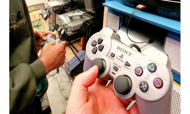 Sejak PlayStation diluncurkan pada tahun 1994, game telah menjadi segmen terbesar bisnis Sony